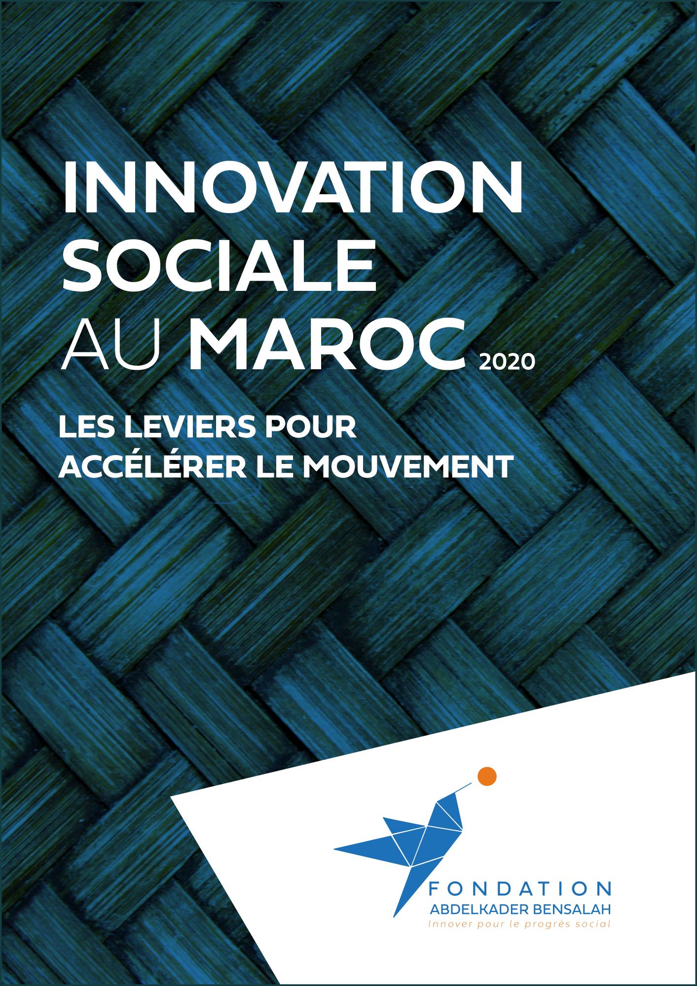 Innovation Sociale au Maroc