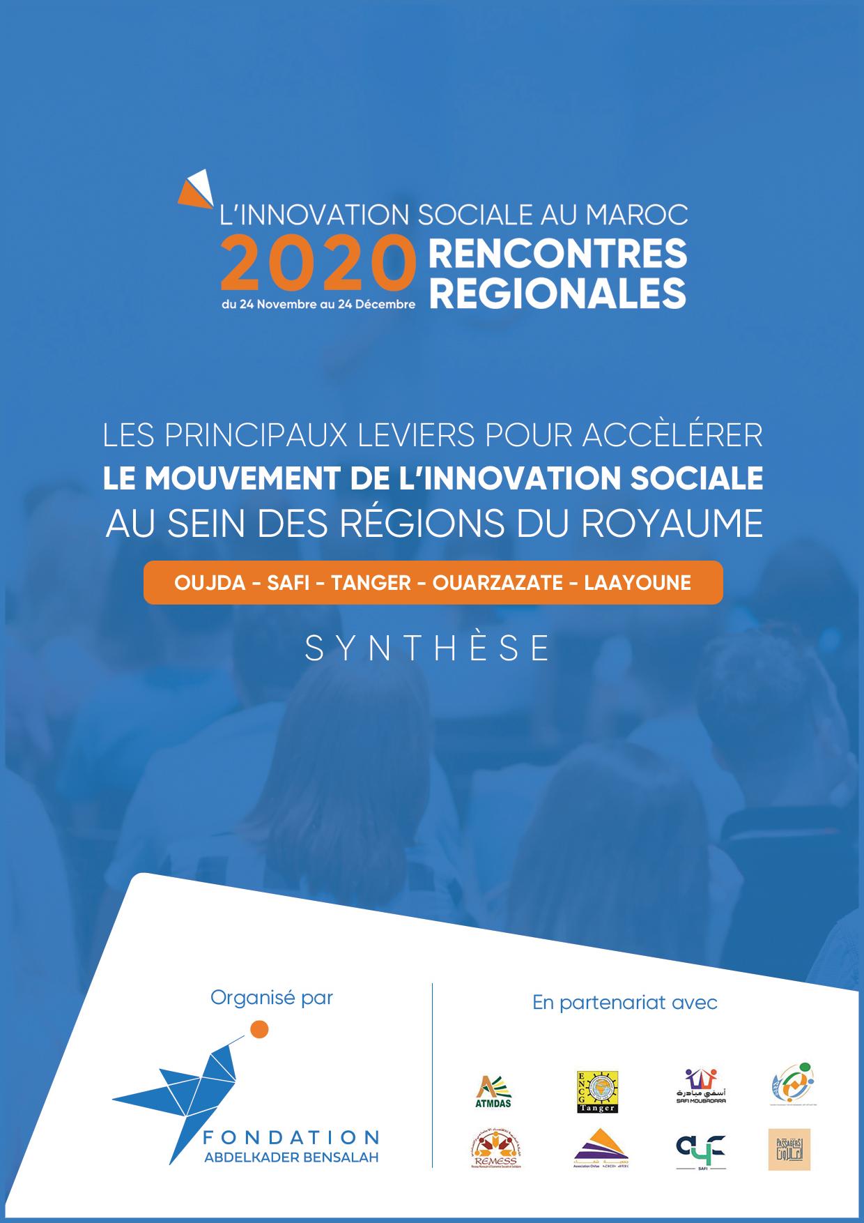 RENCONTRES REGIONALES 2020