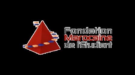 Logo Fondation Marocaine de l'Etudiant